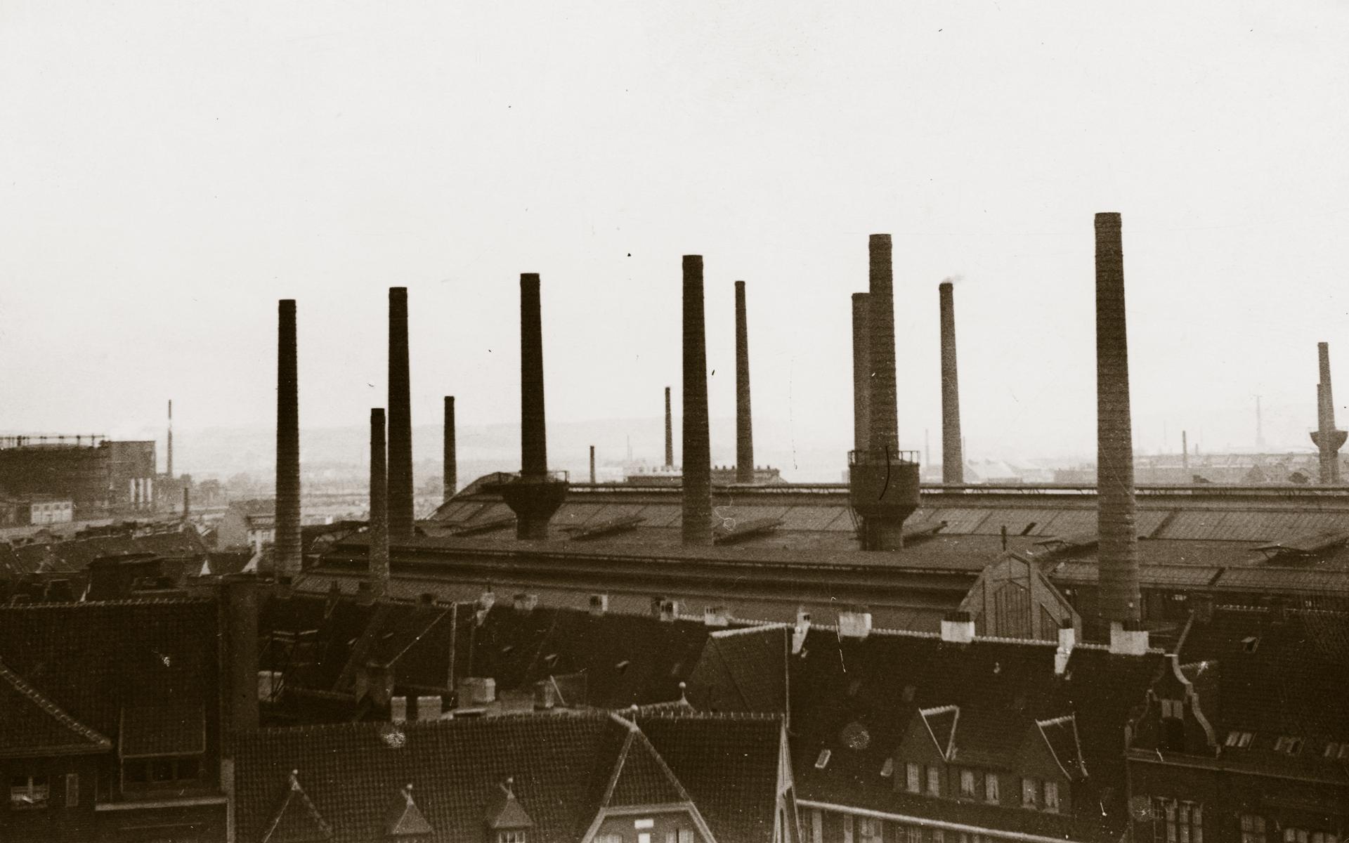 Industriekultur Düsseldorf FKI